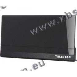 Telestar - 9 LTE - DAB+ ANTENNA - Black