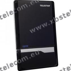Telestar - 7 LTE - DAB+ ANTENNA - Black