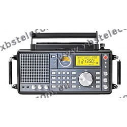 Tecsun - S-2000 - HF-SSB RECEIVER