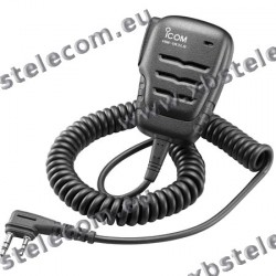 ICOM - HM-186LS - Microphone/Speaker