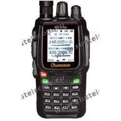 WOUXUN - KG-UV8D - VHF/UHF