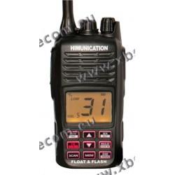 Himunication - HM-160 - Professionel VHF Marine - Atis