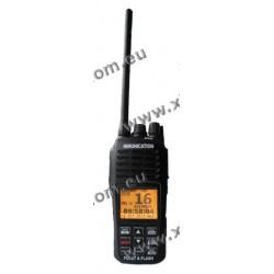 Himunication - HM-360 - VHF Marine Radio DSC + GPS (ATIS)
