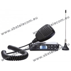 MIDLAND - GB-1 - PMR446 Mobile + Antenne