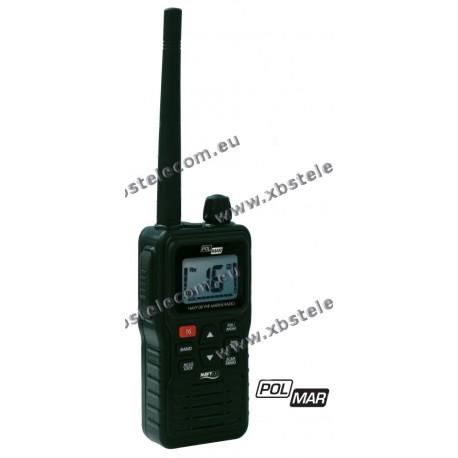 Polmar - NAVY-08 - Portable VHF Marine