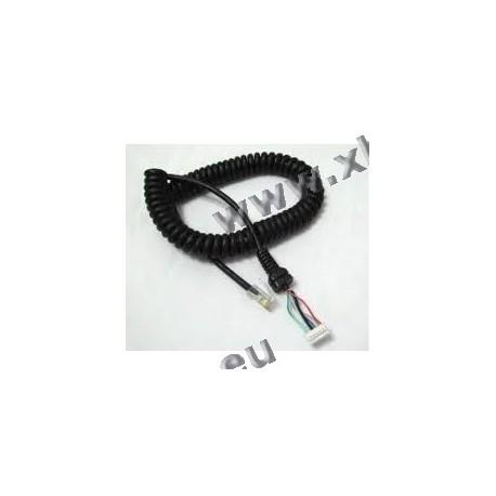 YAESU - S-8100830 - Câble pour micro MH-48A6J