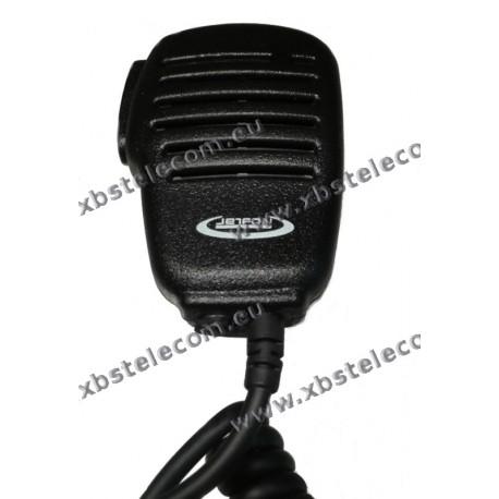 Wouxun - Micro/Speaker déporté