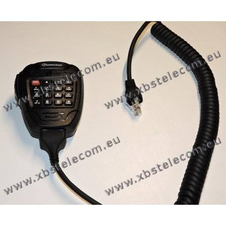 WOUXUN - MMO-001 - MIC/SPEAKER FOR KG-UV950P