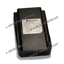RECENT - RS-589-BATTERY - 2600 mAh