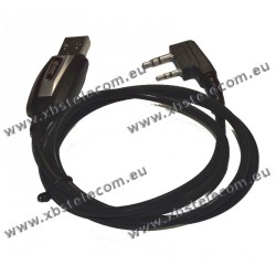 RECENT - RS-589-Cable PC - USB pc cable