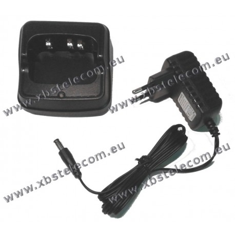 RECENT - KIT-charger-RS589 - Desk charg.RS-589 + 12V 500m