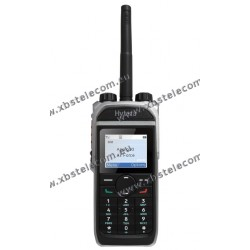 Hytera - PD-685 - UHF - DMR - With GPS