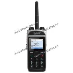 Hytera - PD-685 - UHF - DMR - With GPS