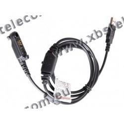 Hytera - PC-45 - Câble de programmation pour PD-685