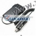 Wouxun - EL-001 - Eliminator/Batterie allume cigare pour portable