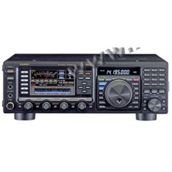 Yaesu - FTDX3000D - HF+50MHz 100W TRX