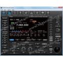 ICOM - RS-BA1 - Logiciel de contrôle à distance IP