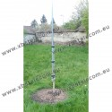 ITA - OTURA-3-10 - Verticale multibande HF 10,6 M