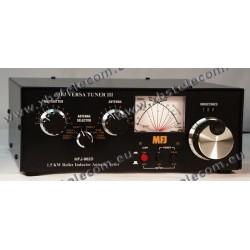 MFJ - MFJ-962D - Coupleur avec self à roulette - 1500 Watt