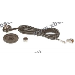 SIRIO - HP-AC - UBASE+5MCABLE SO239