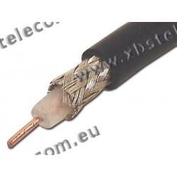 XBS - RG-58 - Câble Coaxial de 5MM