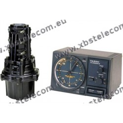 Yaesu - G-2800DXC - Extra Heavy‐Duty Rotator Without Cables