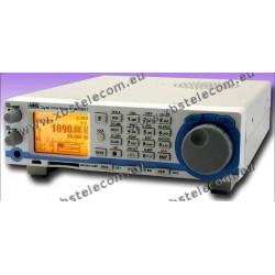 AOR - ARDV-1 - Récepteur 10Khz à 3Ghz - Analogie & Numérique