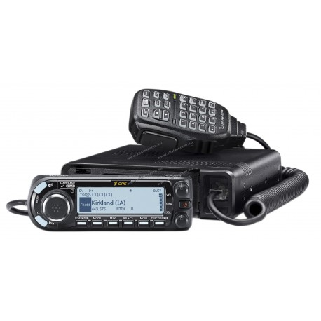 ICOM -* ID-4100E - DSTAR - GPS - VHF/UHF - 50W