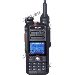 TYT - MD-2017 - DMR VHF/UHF - 5 W - Avec GPS
