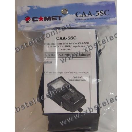 COMET - CAA-5SC - Soft Case CAA-500MKII / CAA-500
