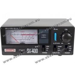 KPO - SX-400 SWR/PWR