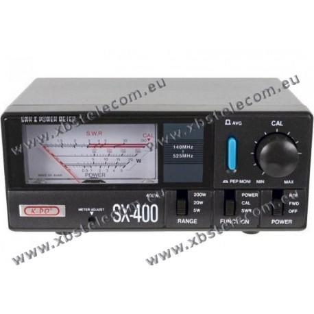 KPO - SX-400SWR/PWR