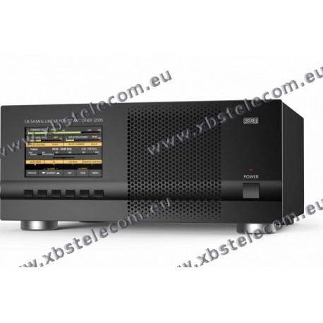 Acom - Acom-1200S - Amplificateur HF + 6 M - 1000W