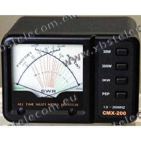COMET - CMX-200