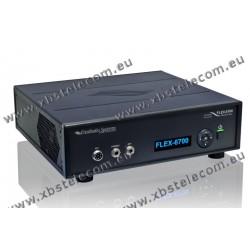 Flex Radio - FLEX-6700 - HF + VHF - 100W SDR