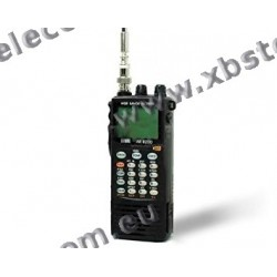 AOR - AR-8200MK3 - Handhled Receiver 500kHz-3GHZ