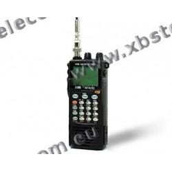 AOR - AR-8200MK3 - Récepteur scanner portatif de 500kHz-3GHZ