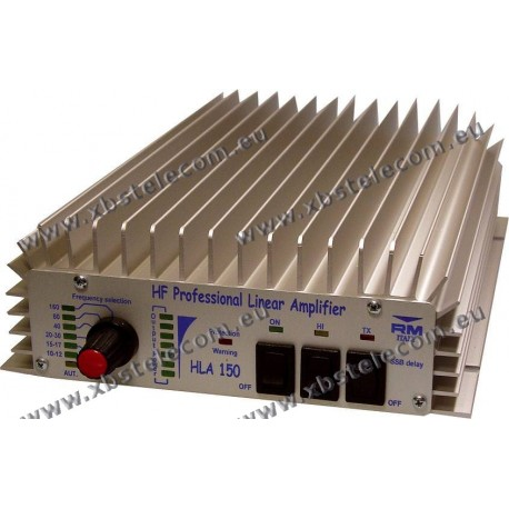 RM - HLA-150 - HF AMPLIFIER