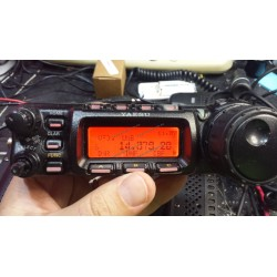 YAESU - CNT-857 - Front Panel FT-857D