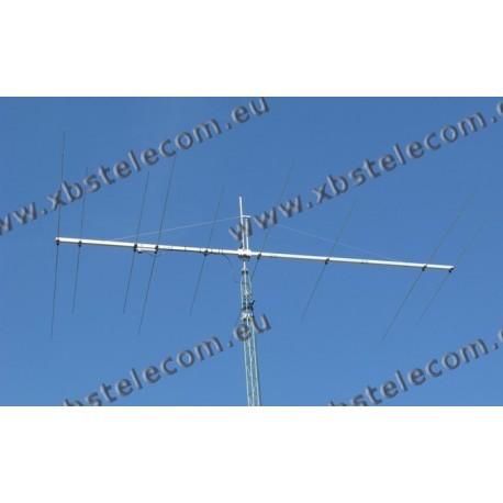 Optibeam - OB9-2WARC -9 Element Duoband Yagi 17-12m -17 / 12