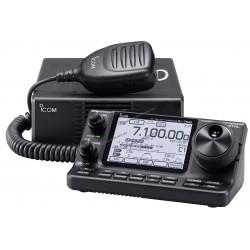 ICOM IC-7100 - HF/50MHz/70MHz/VHF/UHF Tous modes