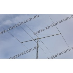 Optibeam - OB4-20OWA - 4 Element Monoband Yagi 20m - 20