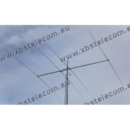 Optibeam - OB4-20OWA - 4 Element Monoband Yagi 20m - 20