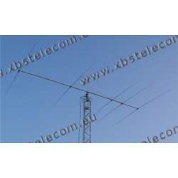 Optibeam - OB5-20 - 5 Element Monoband Yagi 20m - 20