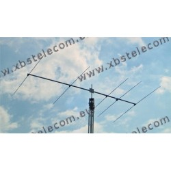 Optibeam - OB5-10 - 5 Element Monoband Yagi 10m - 10