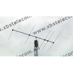 Optibeam - OB5-6 - 5 Element Monoband Yagi 6m - 6