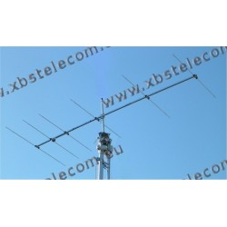 Optibeam - OB6-6 - 6 Element Monoband Yagi 6m - 6