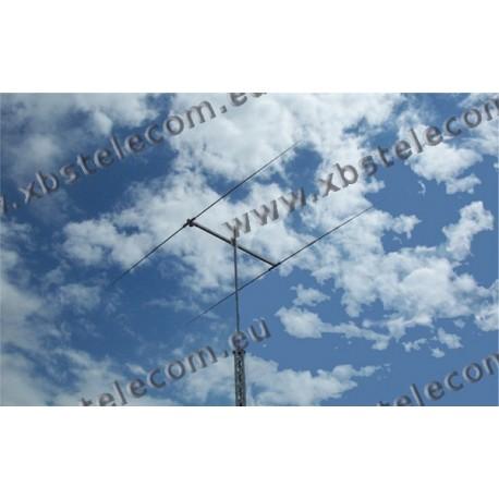 Optibeam - OB2-30 - 2 Element Yagi 30m - 30 - XBS TELECOM s a