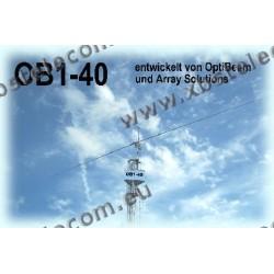 Optibeam - OB1-40 - Rotary Dipol 40m - 40