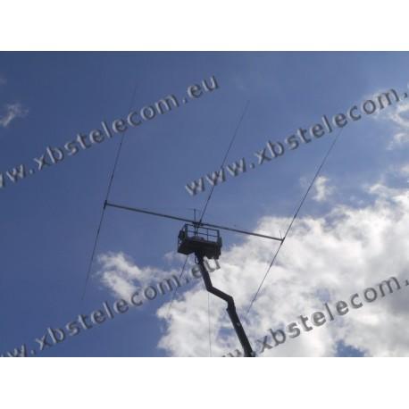 Optibeam - OB3-40 - 3el Monoband-Yagi 40m - 40m